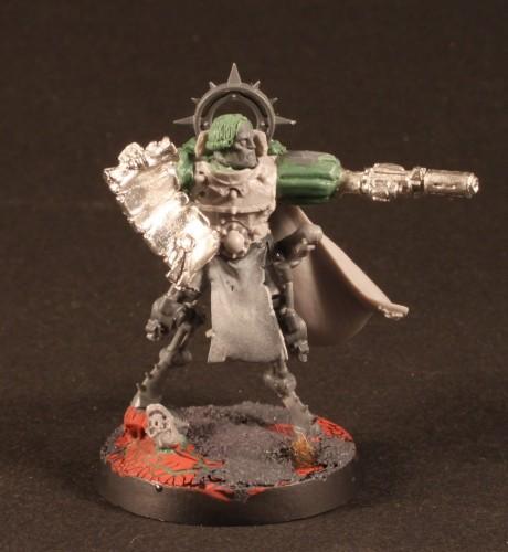 Inquisitor by Wilhelm