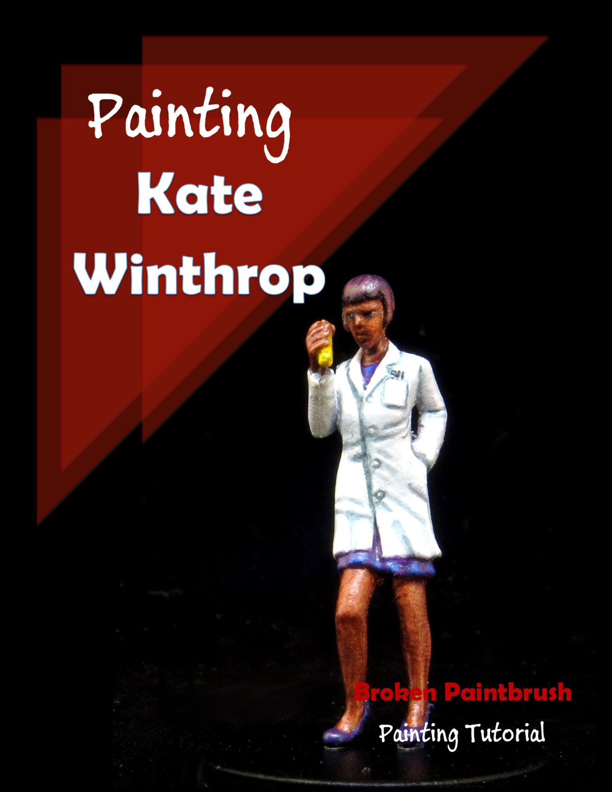 Painting Guide Kate Winthrop