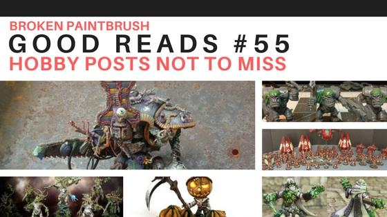 Good Reads 55